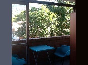 CompartoApto CO - Renting room / se arrienda habitacion, Medellín - COP$700.000 por mes