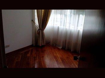 CompartoApto CO - Arriendo super habitación - Zona Norte, Bogotá - COP$0 por mes