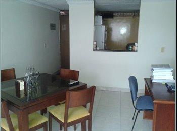 CompartoApto CO - Arriendo habitación occidente de Bogota - Zona Occidente, Bogotá - COP$0 por mes