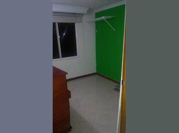 CompartoApto CO - Busco compañeros de Apartamento - Chapinero, Bogotá - COP$0 por mes