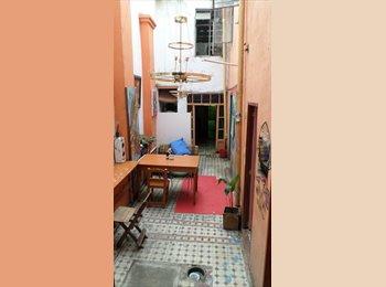 CompartoApto CO - 3 habitaciones en La Candelaria - Zona Centro, Bogotá - COP$0 por mes