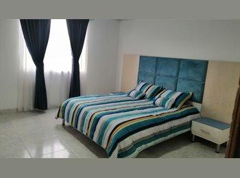 CompartoApto CO - CASAHOTEL VILLALUZ - Zona Occidente, Bogotá - COP$500 por mes