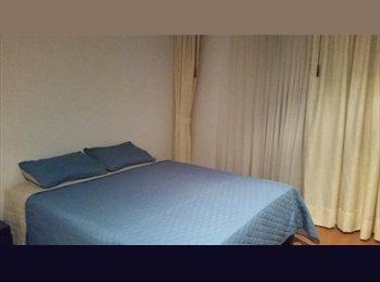 CompartoApto CO - Habitación para pareja - Baño Privado - Cedritos - Zona Norte, Bogotá - COP$0 por mes