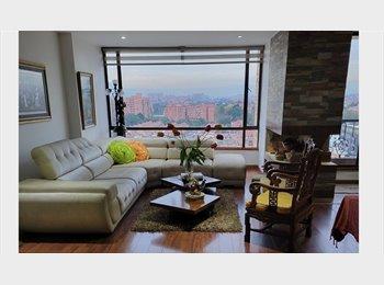 CompartoApto CO - habitaciones amplias lindo apartamento penth house, Bogotá - COP$0 por mes