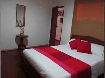 CompartoApto CO - Arriendo habitaciones para sentirte en tu casa - Cartagena, Cartagena - COP$0 por mes