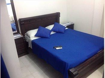 CompartoApto CO - Habitaciones por días en Casa Eduard, Cartagena - COP$80 por mes