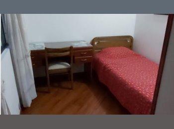 CompartoApto CO - arriendo bonita habitación - Zona Norte, Bogotá - COP$0 por mes