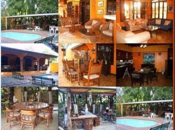 CompartoApto CO - el mas economico hospedaje en panama ciudad - Santa Marta, Santa Marta - COP$250 por mes