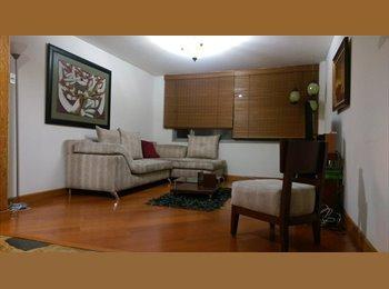CompartoApto CO - Habitación en Antiguo Country - Zona Norte, Bogotá - COP$0 por mes