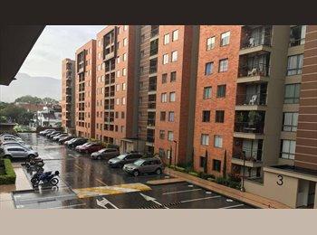 CompartoApto CO - Comparto Apartamento - Zona Occidente, Medellín - COP$0 por mes