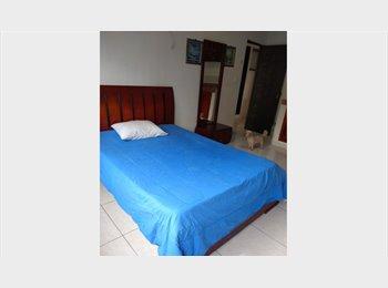 CompartoApto CO -   Habitaciones Solo para Mujeres  que trabajen , Barranquilla - COP$500.000 por mes