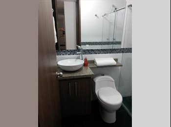 CompartoApto CO - Habitación Barrio Laureles Detrás Cable Plaza - Manizales, Manizales - COP$0 por mes