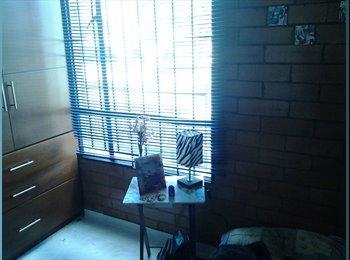 CompartoApto CO - arriendo habitacion en salitre - Zona Norte, Bogotá - COP$0 por mes