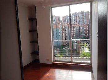CompartoApto CO - $530k - $360k - 2 Habitaciones disponibles - 152B con Boyaca - Zona Norte, Bogotá - COP$0 por mes