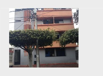 CompartoApto CO - HABITACIONES INDEPENDIENTES - Cúcuta, Cúcuta - COP$0 por mes