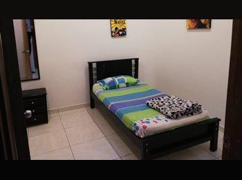 CompartoApto CO - Alquiler de habitaciones en Prado Centro, Medellín - COP$400.000 por mes