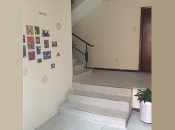 Habitaciones amplias disponibles