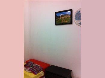 CompartoApto CO - Arriendo habitación  - Cartagena, Cartagena - COP$0 por mes