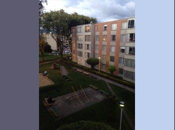 CompartoApto CO - Arriendo excelente habitación. - Zona Norte, Bogotá - COP$0 por mes