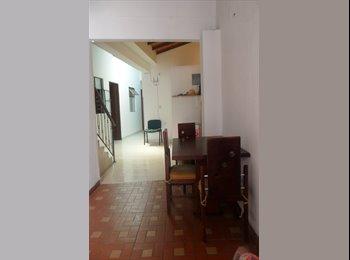 CompartoApto CO - se arrienda habitación hombre o mujer - Bucaramanga, Bucaramanga - COP$0 por mes