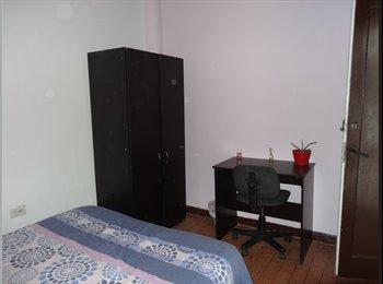 CompartoApto CO - Habitación en TEUSAQUILLO - Zona Centro, Bogotá - COP$0 por mes