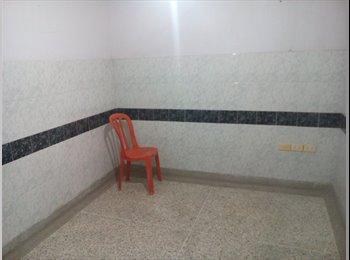 CompartoApto CO - Habitación baño privado, centro. Gente respetuosa. - Cúcuta, Cúcuta - COP$0 por mes