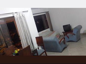 comparto apartamento