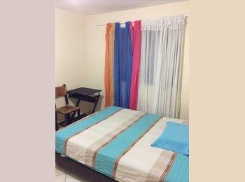CompartoApto CO - Habitacion muy central - Zona Sur, Medellín - COP$0 por mes