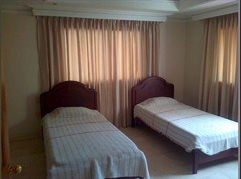 CompartoApto CO - Arriendo Habitacion en Castillogrande frente a la Playa. - Cartagena, Cartagena - COP$0 por mes
