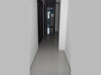 CompartoApto CO - habitacion comoda - Cartagena, Cartagena - COP$300 por mes