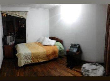 CompartoApto CO - ARRIENDO HABITACION - Ciudad Salitre - Zona Occidente, Bogotá - COP$0 por mes