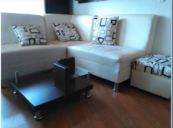 CompartoApto CO - Se arrienda habitación para persona sola. - Zona Norte, Bogotá - COP$0 por mes