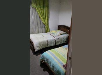 CompartoApto CO - habitacion arriendo salitre - Zona Occidente, Bogotá - COP$0 por mes