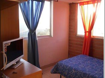 CompartoApto CO - Se alquila Habitación para Estudiantes o personas solas - Manizales, Manizales - COP$0 por mes
