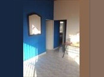 Arriendo habitación cómoda cerca al portal de la 80