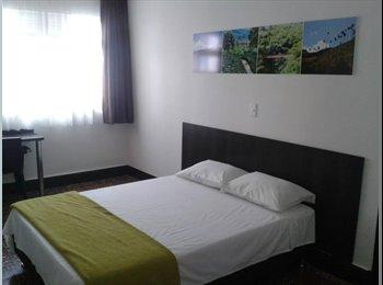 CompartoApto CO - HABITACIONES CONFORTABLES TIPO HOTEL PARA PERSONAS DE BUEN GUSTO QUE QUIEREN HOSPEDARSE A BAJO COSTO, Pereira - COP$0 por mes