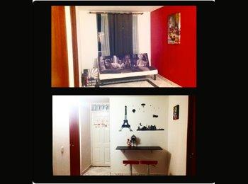 CompartoApto CO - Arriendo habitación en Villa  Alsasia la Nueva - Zona Occidente, Bogotá - COP$0 por mes