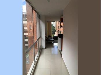 CompartoApto CO - Comparto Apartamento en la 131 con 19 - Zona Norte, Bogotá - COP$0 por mes