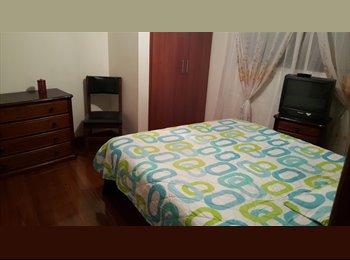 CompartoApto CO - Arriendo habitaciom niña - Manizales, Manizales - COP$0 por mes