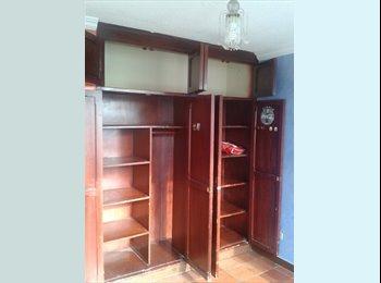 CompartoApto CO - 2 excelentes habitaciones - Pereira, Pereira - COP$200 por mes