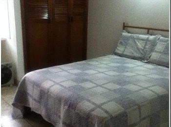 CompartoApto CO - se arrienda habitación en Cucuta - Cúcuta, Cúcuta - COP$0 por mes
