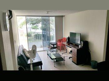 Habitaciones amuebladas