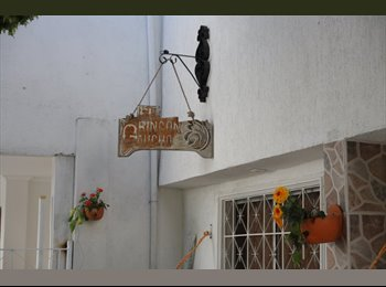 CompartoApto CO - Hostal El Rincón Gaucho, Cartagena - COP$800.000 por mes
