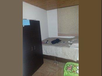 Comparto apartamento en San Cipriano Norte a partir 1 Marzo