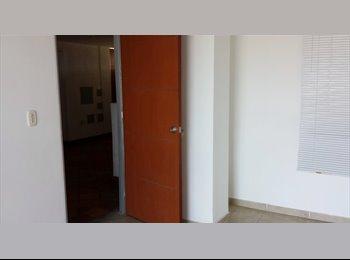 CompartoApto CO - Habitacion Cucuta, Cúcuta - COP$250.000 por mes