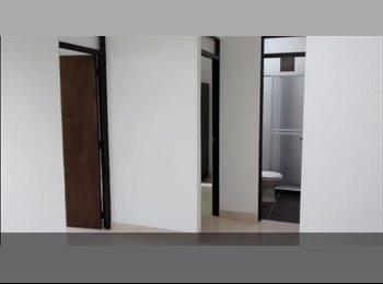 CompartoApto CO - Arriendo Habitación - Manizales, Manizales - COP$330 por mes