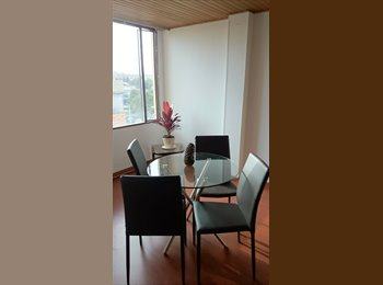 CompartoApto CO - Arriendo habitación en Cedritos - Zona Norte, Bogotá - COP$0 por mes