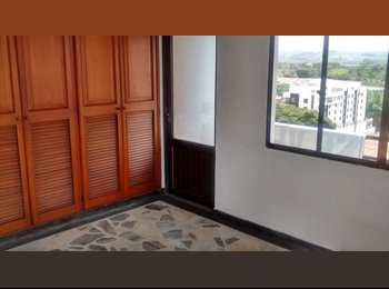 CompartoApto CO - alquilo habitacion  - Pereira, Pereira - COP$0 por mes