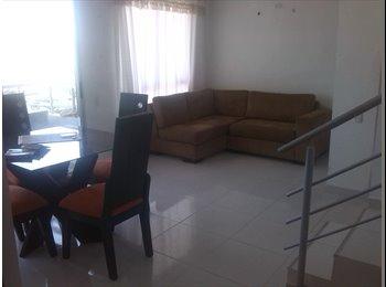 CompartoApto CO - comparto habitacion - Barranquilla, Barranquilla - COP$270 por mes