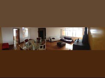 CompartoApto CO - Arriendo Habitacion  - Chapinero, Bogotá - COP$0 por mes